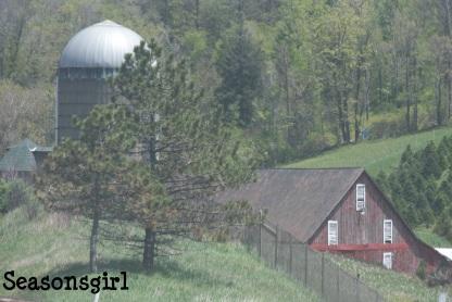 Barn Farm