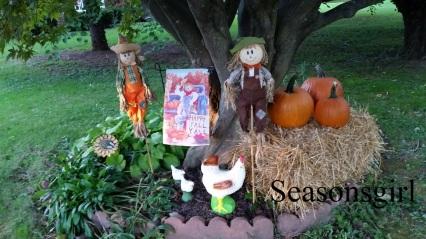 hay-n-pumpkins