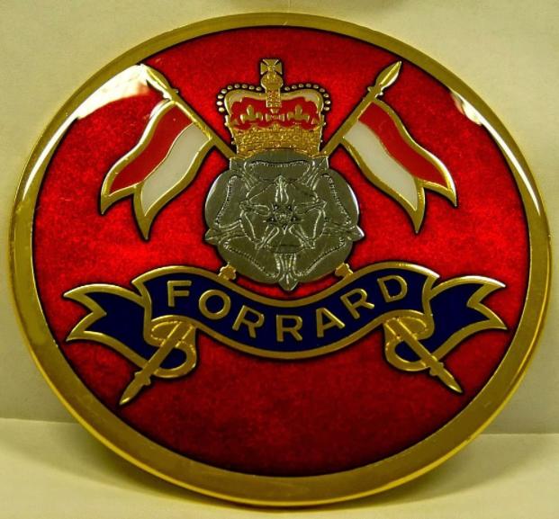 badge-for-queen-elizabeth