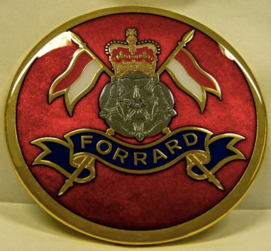badge-for-queen-elizabeth